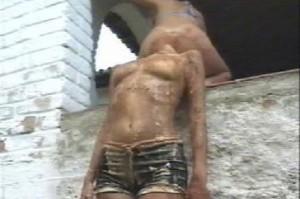 Free Scat Video